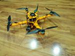 Crossfire 2 3D printed quad